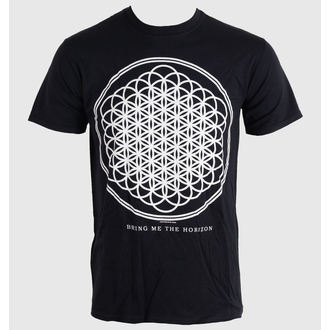 Herren T-Shirt   Bring Me The Horizon - Sempiternal - Blk - BRAVADO EU, BRAVADO EU, Bring Me The Horizon