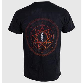 Herren T-Shirt Slipknot - Creatures - Blk - BRAVADO EU, BRAVADO EU, Slipknot