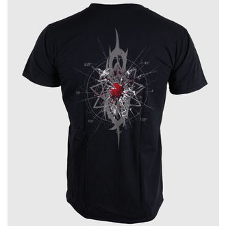 Herren T-Shirt Slipknot - Shatte - Blk - BRAVADO EU, BRAVADO EU, Slipknot