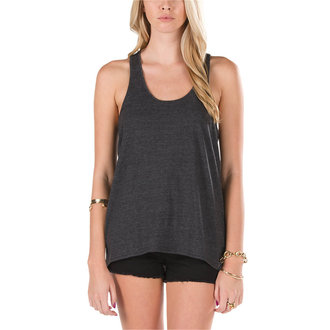 Damen Tanktop VANS - G KILLEY - Black, VANS