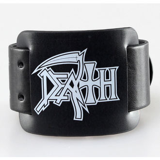 Armband Death - Logo - RAZAMATAZ, RAZAMATAZ, Death