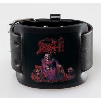 Armband Death - Scream Bloody Gore - RAZAMATAZ, RAZAMATAZ, Death