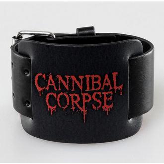 Armband Cannibal Corpse  - Logo - RAZAMATAZ, RAZAMATAZ, Cannibal Corpse