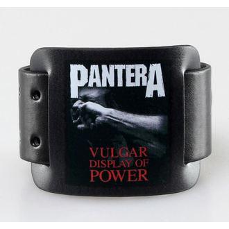 Armband Pantera - Vulgar Display Of Power - RAZAMATAZ, RAZAMATAZ, Pantera