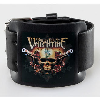 Armband Bullet For My Valentine - Two Pistols - RAZAMATAZ, RAZAMATAZ, Bullet For my Valentine