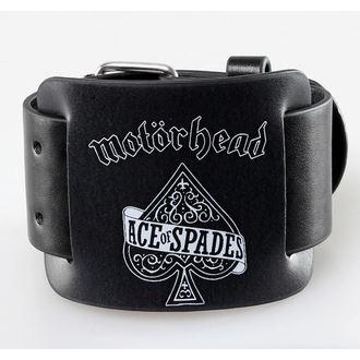Armband Motorhead - Ace Of Spades - RAZAMATAZ, RAZAMATAZ, Motörhead