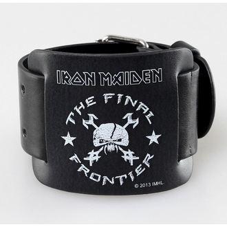 Armband Iron Maiden - The Final Frontier - RAZAMATAZ, RAZAMATAZ, Iron Maiden