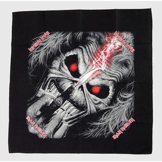 Tuch Iron Maiden - Eddie Candle Finger - RAZAMATAZ, RAZAMATAZ, Iron Maiden