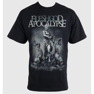 Herren T-Shirt Fleshod Apocalypse - Poseidon - RAZAMATAZ, RAZAMATAZ, Fleshgod Apocalypse