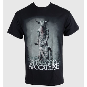 Herren T-Shirt   Fleshgod Apocalypse - Minotaur - RAZAMATAZ, RAZAMATAZ, Fleshgod Apocalypse