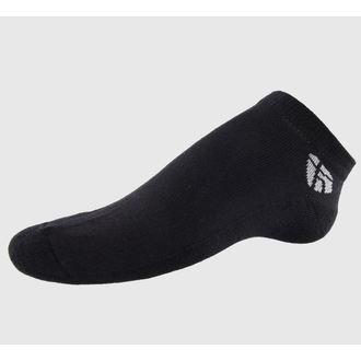 Socken FUNSTORM - Basic - AU-01404 - 21 Black