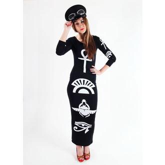 Damen Kleid  KILLSTAR - The Life, KILLSTAR