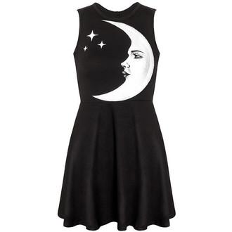 Damen Kleid KILLSTAR - Moonchild - Black - KIL231
