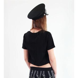 Damen T-Shirt (Top)  KILLSTAR - Ouija Crop, KILLSTAR