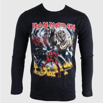 Herren Longsleeve Iron Maiden - NOTB - BRAVADO EU, BRAVADO EU, Iron Maiden