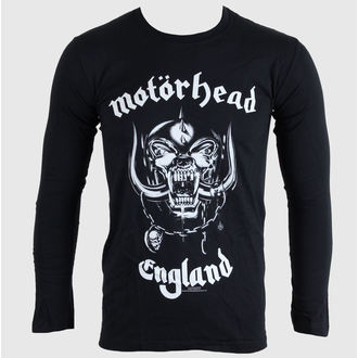 Herren Langarmshirt  Motorhead - England - BRAVADO EU, BRAVADO EU, Motörhead