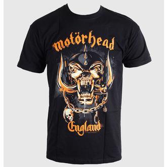 Herren T-Shirt Motorhead - Mustard Pig - Blk - BRAVADO EU, BRAVADO EU, Motörhead