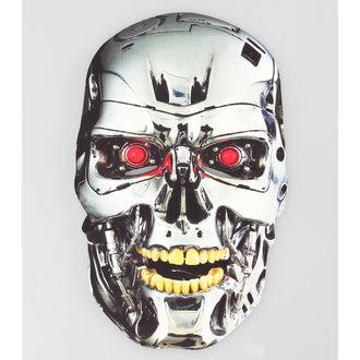 Gesichtsmaske Terminator 2 - T 800