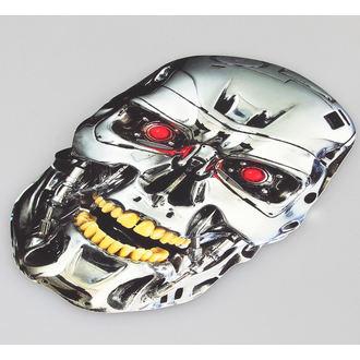Gesichtsmaske Terminator 2 - T 800, NNM