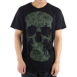 Herren T-Shirt   IRON FIST - Dead Buds - Black, IRON FIST