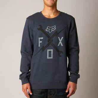 Herren Hoodie   FOX - Phenom Crew, FOX