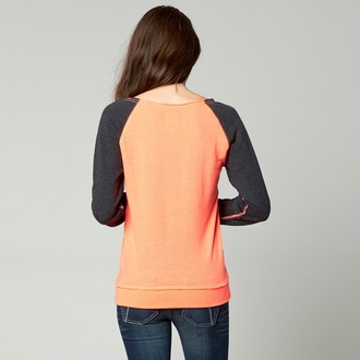 Damen Hoodie FOX - Whiplash Po, FOX