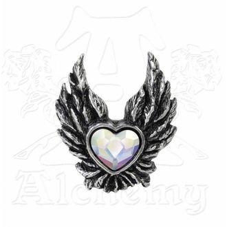Haarschmuck/Haarspange   Heart of an Angel - ALCHEMY GOTHIC