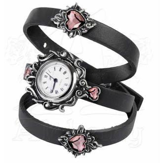 Armbanduhr Heartfelt - ALCHEMY GOTHIC, ALCHEMY GOTHIC