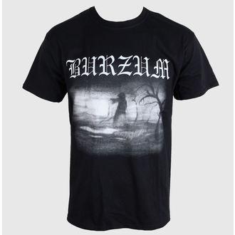 Herren T-Shirt   Burzum - Aske 2013 - PLASTIC HEAD
