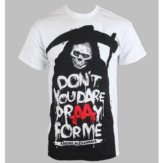 Herren T-Shirt   Asking Alexandria - Afterlife - PLASTIC HEAD - PH8140