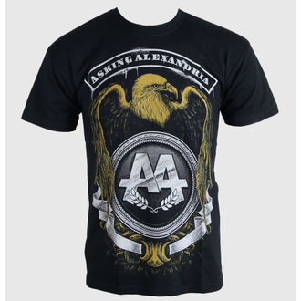 Herren T-Shirt   Asking Alexandria - Eagle - PLASTIC HEAD, PLASTIC HEAD, Asking Alexandria