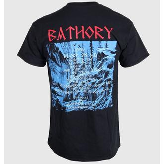 Herren T-Shirt   Bathory - Blood On Ice - PLASTIC HEAD, PLASTIC HEAD, Bathory