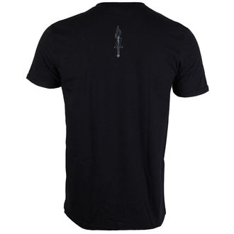 Herren T-Shirt Behemoth - Furor Divinus - PLASTIC HEAD, PLASTIC HEAD, Behemoth