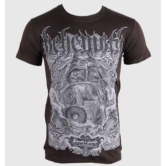 Herren T-Shirt   Behemoth - Leviathan - PLASTIC HEAD, PLASTIC HEAD, Behemoth