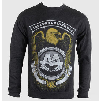 Herren Hoodie  Asking Alexandria - Eagle - PLASTIC HEAD, PLASTIC HEAD, Asking Alexandria