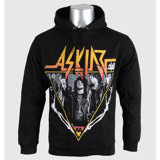 Herren Hoodie  Asking Alexandria - Skeleton Arms - PLASTIC HEAD, PLASTIC HEAD, Asking Alexandria