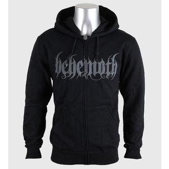 Herren Hoodie Behemoth - Logo II - PLASTIC HEAD, PLASTIC HEAD, Behemoth
