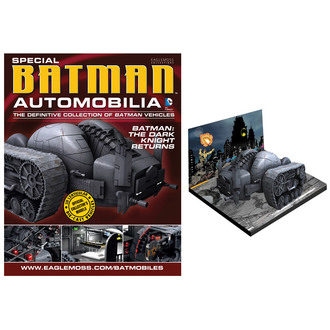 Dekoration , Automobil Batman - The Dark Knight - Special Tank, NNM