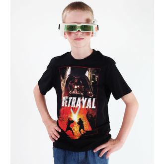Jungen-T-Shirt  TV MANIA - Star Wars Clone