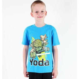 Jungen-T-Shirt  TV MANIA - Star Wars Clone - Blue, TV MANIA