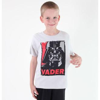 Jungen-T-Shirt  TV MANIA - Star Wars Clone - Creme, TV MANIA