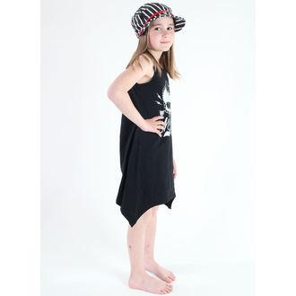 Kleid für Mädchen  TV MANIA - Monster High - Black, TV MANIA