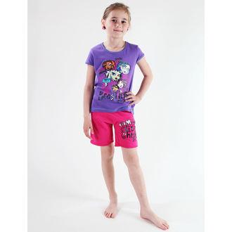 Mädchen Shorts  Monster High - Pink, TV MANIA