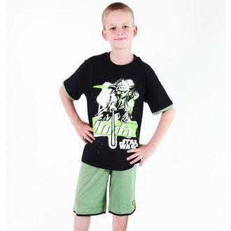 Set für Jungen ( T-Shirt + Shorts) TV MANIA - Star Wars Clone, TV MANIA