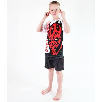 Schlafanzug für Jungen TV MANIA - Star Wars Clone - White, TV MANIA