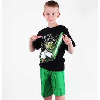 Schlafanzug für Jungen TV MANIA - Star Wars Clone - Black, TV MANIA