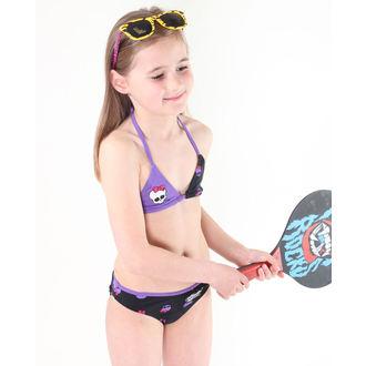 Mädchen Bikini TV MANIA - Monster High - Black