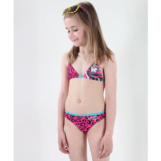 Mädchen Bikini TV MANIA - Monster High - Pink, TV MANIA