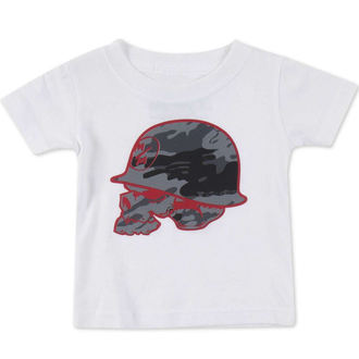 Kinder T-Shirt METAL MULISHA - COVERT, METAL MULISHA