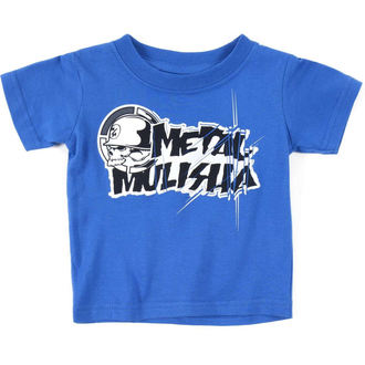 Baby/Kids T-Shirt für Jungen  METAL MULISHA - COLAB, METAL MULISHA